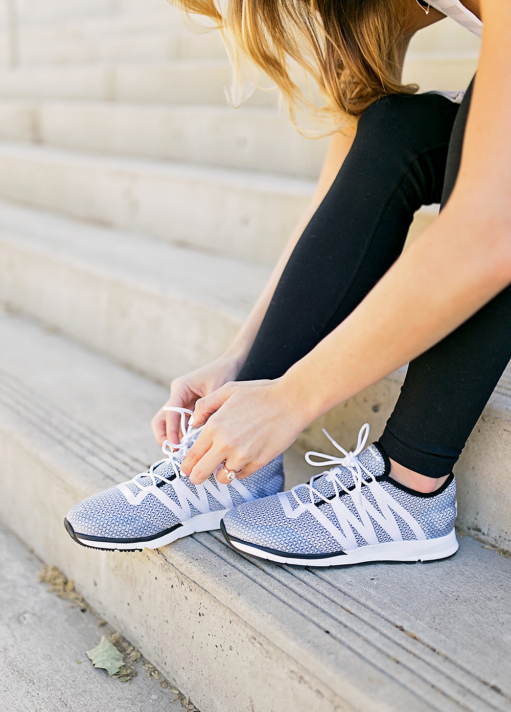 Everyday Workout Gear Under Armour Running Shoes Livvyland 12 Jeans Girl Blog Olivia Watson