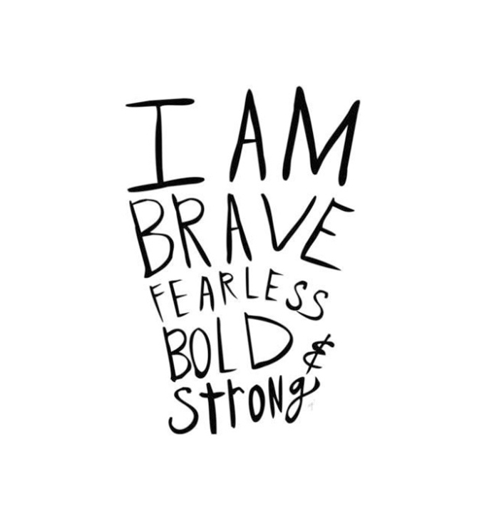 livvyland-brave-bold-strong-self-love-weekly-chat