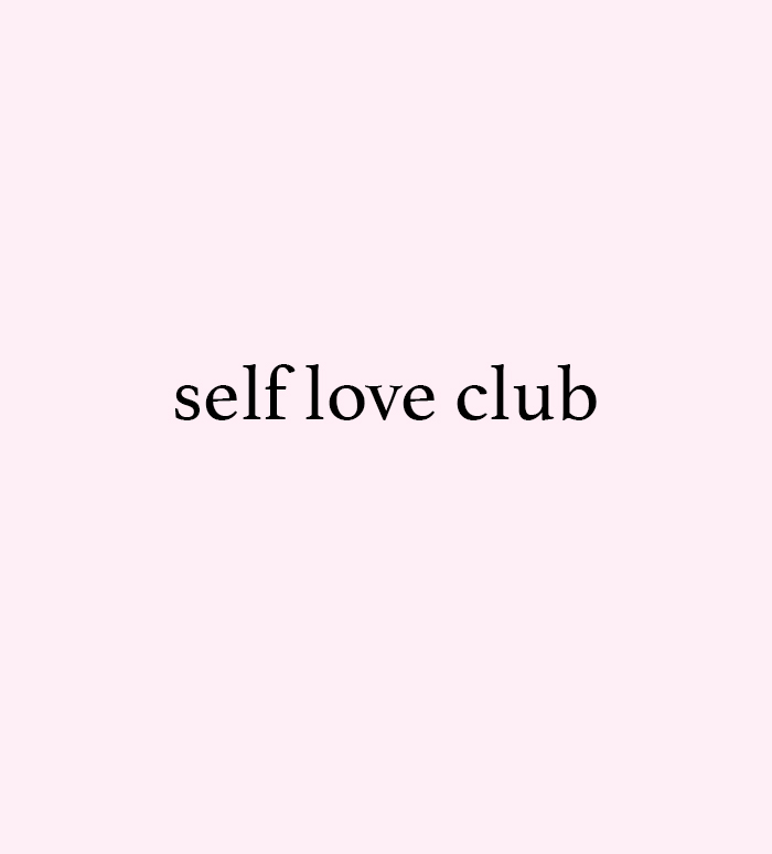 self-love-club