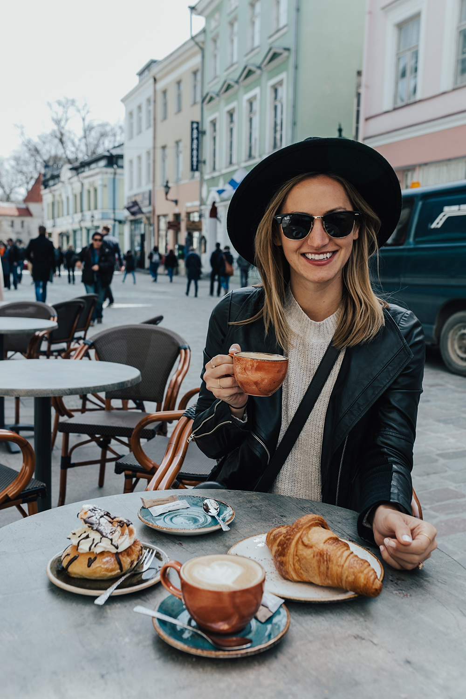darling city  tallinn  estonia