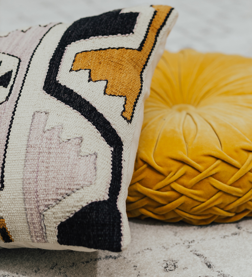 livvyland-blog-olivia-watson-interiors-home-decor-tribal-print-throw-pillows-colorful-urban-outfitters-2