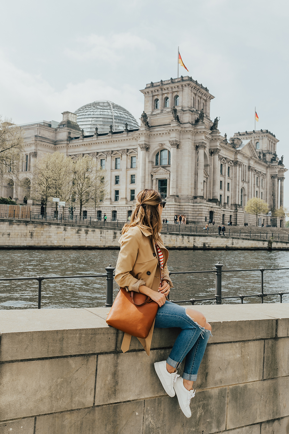 livvyland-blog-olivia-watson-regal-princess-scandinavia-cruise-may-june-itinerary-what-to-wear-pack-ports-berlin-germany-museum-historic-district-travel