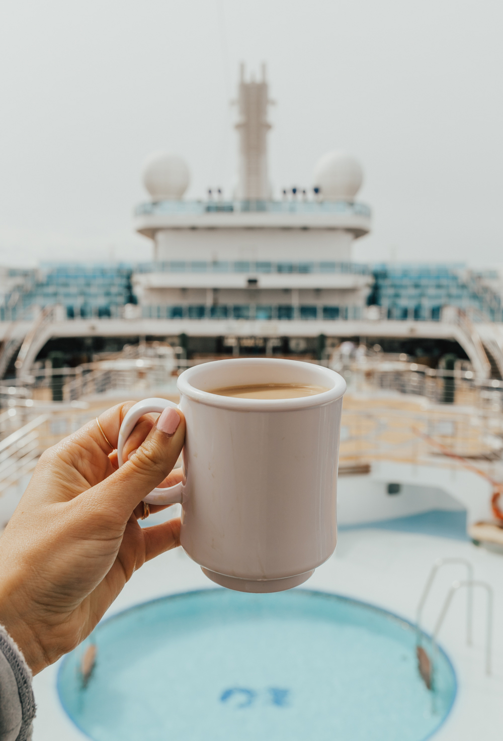 livvyland-blog-olivia-watson-travel-fashion-blogger-princess-cruises-regal-ship-what-to-do-on-board-cruise-boat-coffee-balcony