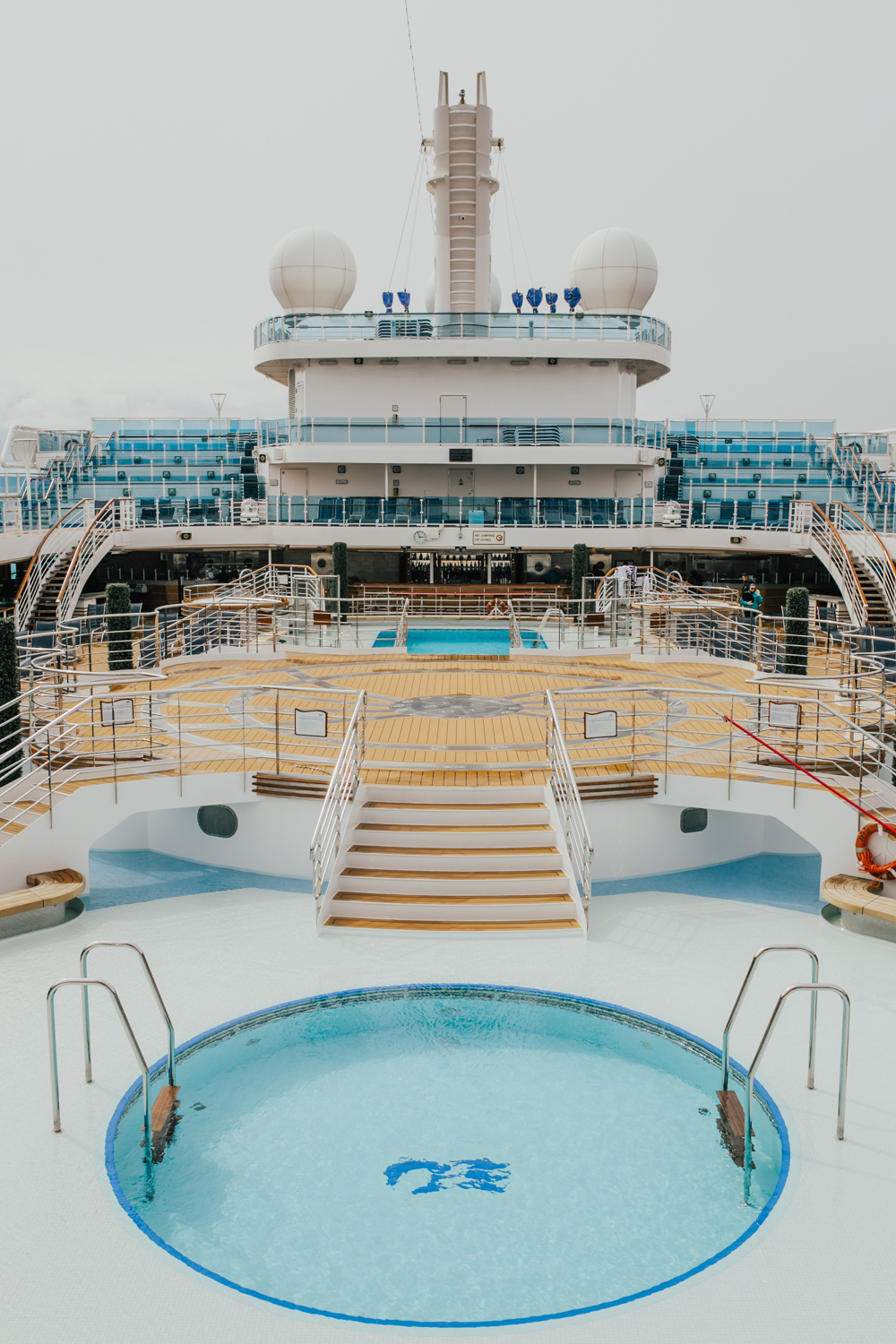livvyland-blog-olivia-watson-travel-fashion-blogger-princess-cruises-regal-ship-what-to-do-on-board-cruise-boat-pool-deck-view