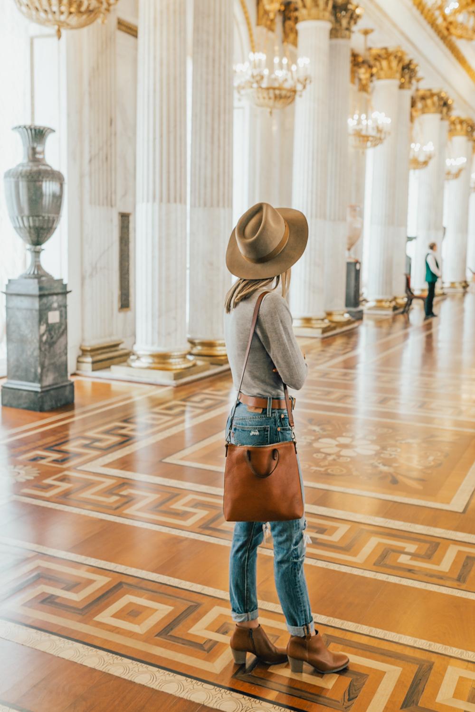 livvyland-blog-olivia-watson-regal-princess-scandinavia-cruise-may-june-itinerary-what-to-wear-pack-ports-russia-saint-petersburg-hermitage-museum-4