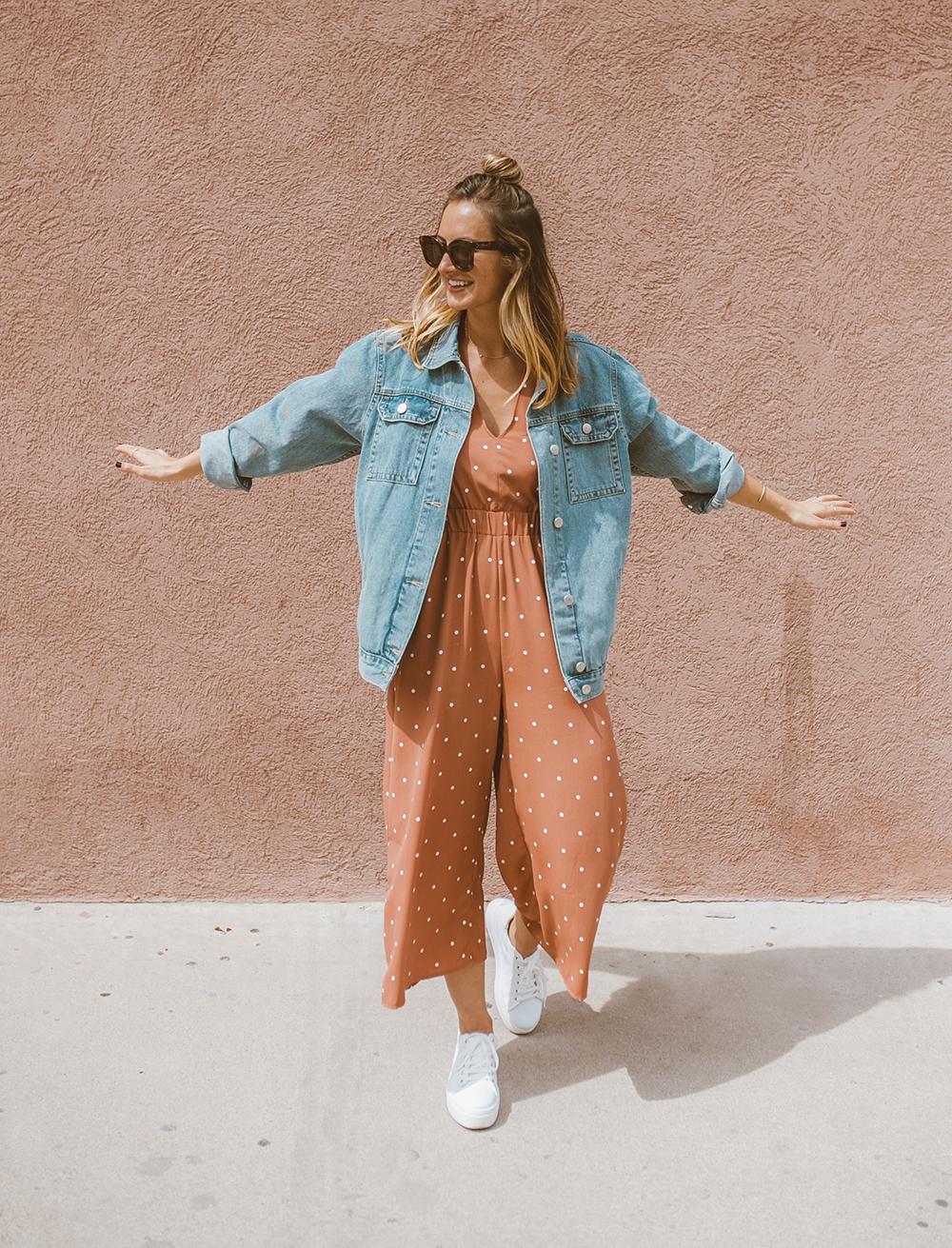 livvyland-blog-olivia-watson-asos-el-paso-hotel-indigo-what-to-wear-pink-jumpsuit-7