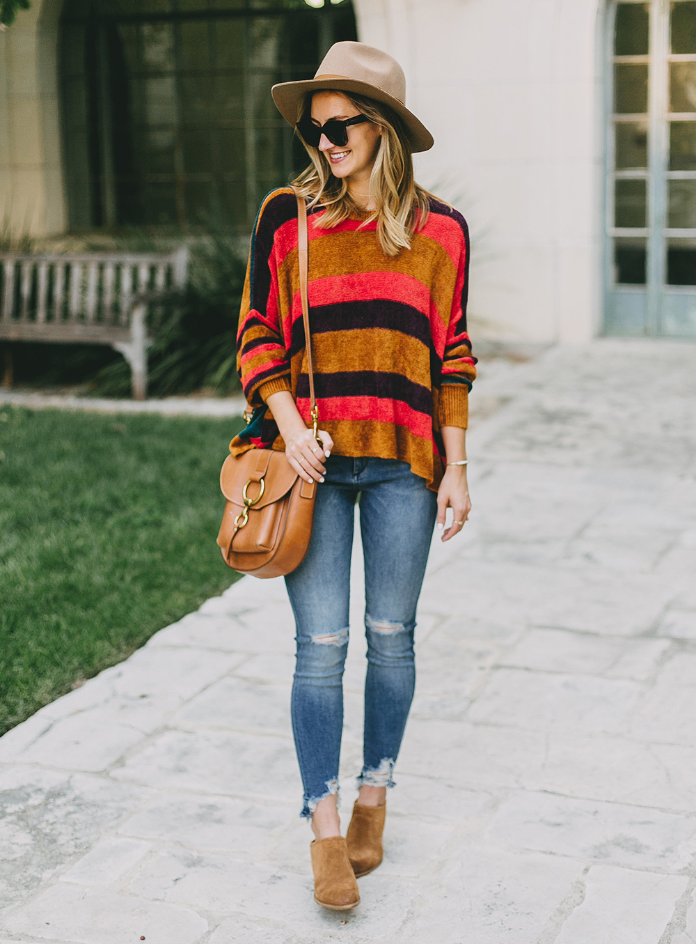 livvyland-blog-olivia-watson-austin-texas-fashion-blogger-free-people-oversize-striped-sweater-boho-chic-10