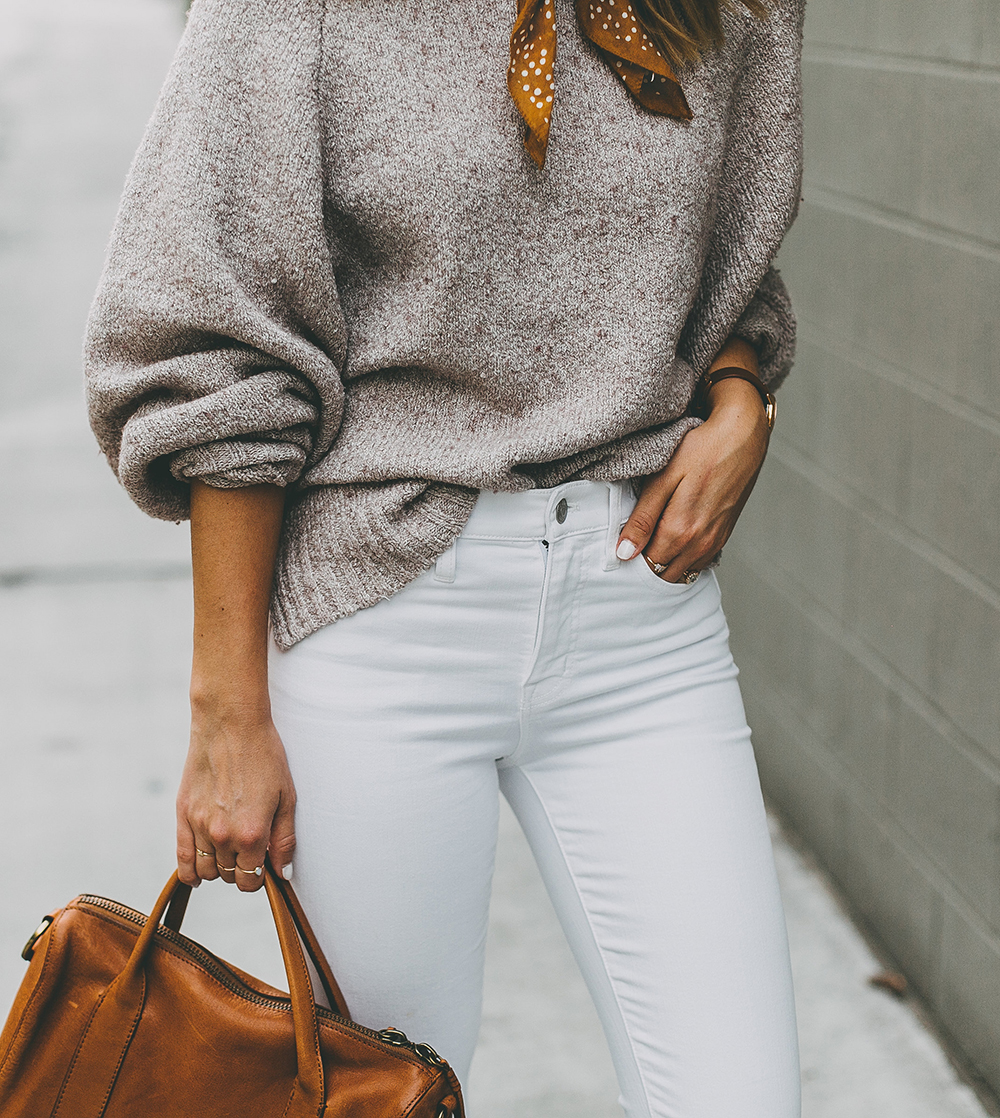 livvyland-blog-olivia-watson-austin-texas-fashion-blogger-mauve-blush-sweater-white-denim-peep-toe-booties-fall-outfit-idea-6