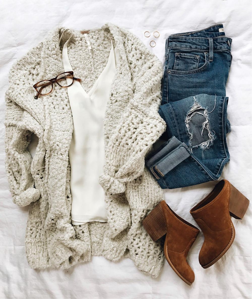 livvyland-blog-olivia-watson-instagram-roundup-livvylandblog-austin-texas-fashion-style-blog-blogger-cozy-fall-outfit-cardigan-cami