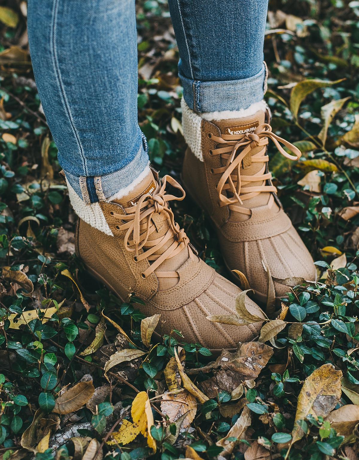 livvyland-blog-olivia-watson-ugg-koolabura-snow-shoes-warm-winter-boots-10