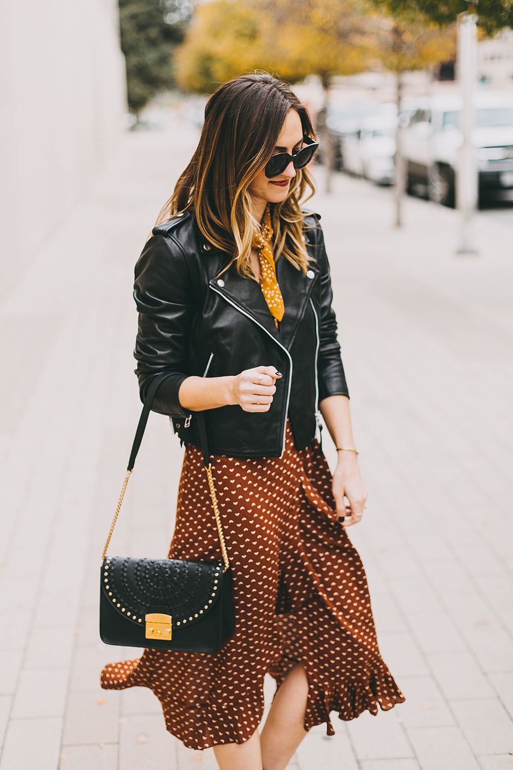 livvyland-blog-olivia-watson-austin-texas-fashion-blogger-urban-outfitters-wrap-dress-sezane-leather-jacket-fall-outfit-idea-11