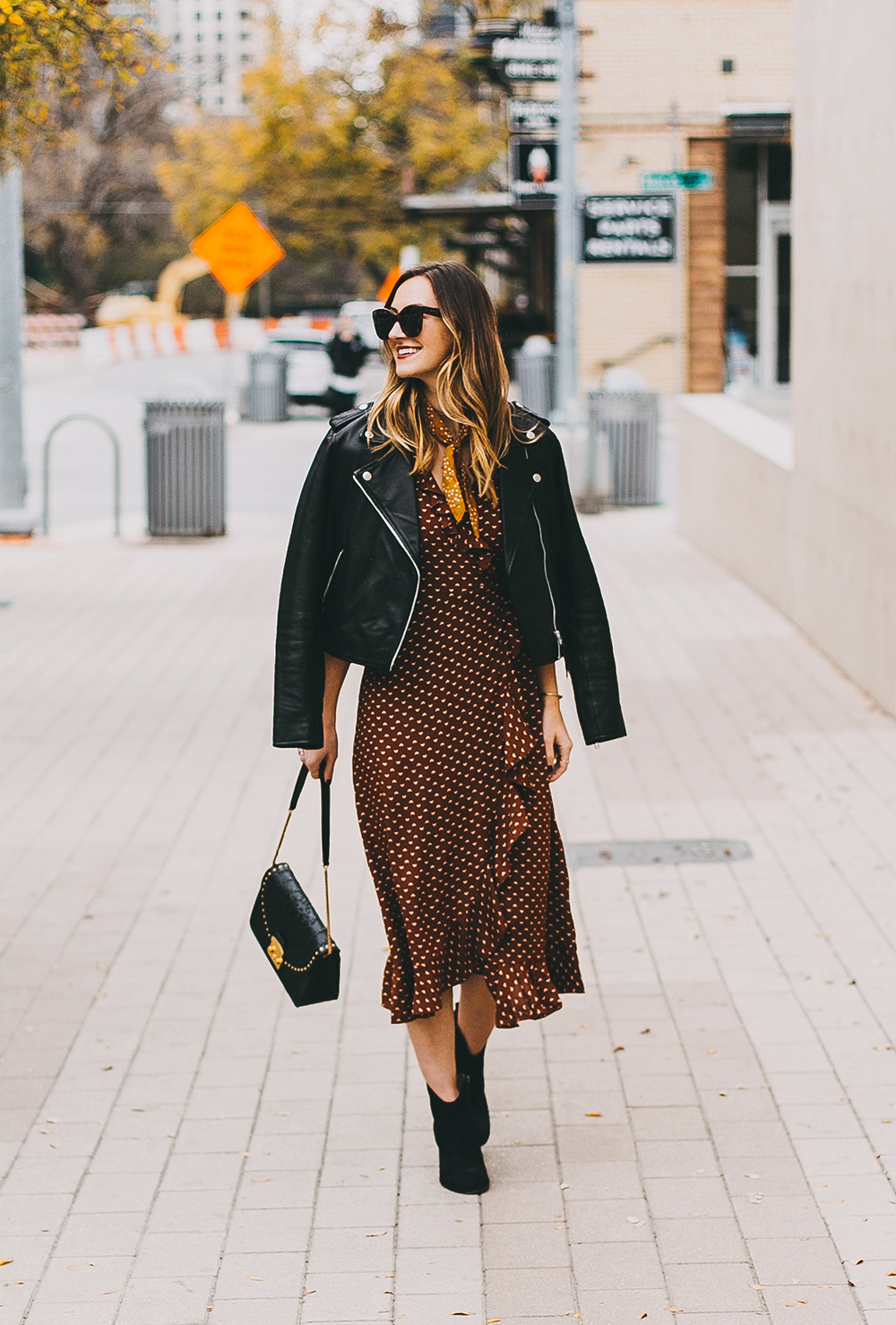 livvyland-blog-olivia-watson-austin-texas-fashion-blogger-urban-outfitters-wrap-dress-sezane-leather-jacket-fall-outfit-idea-8