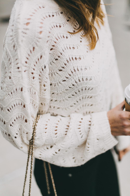 livvyland-blog-olivia-watson-austin-texas-fashion-blogger-white-knit-sweater-rag-bone-crop-flare-black-jeans-gucci-loafers-10