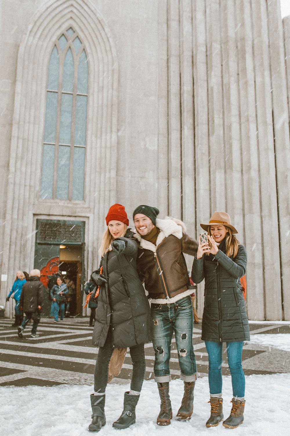 livvyland-blog-olivia-watson-travel-lifestyle-blogger-iceland-road-trip-what-to-do-pack-reykjavik-noken-travel-guide-Hallgrimskirkja-church-5