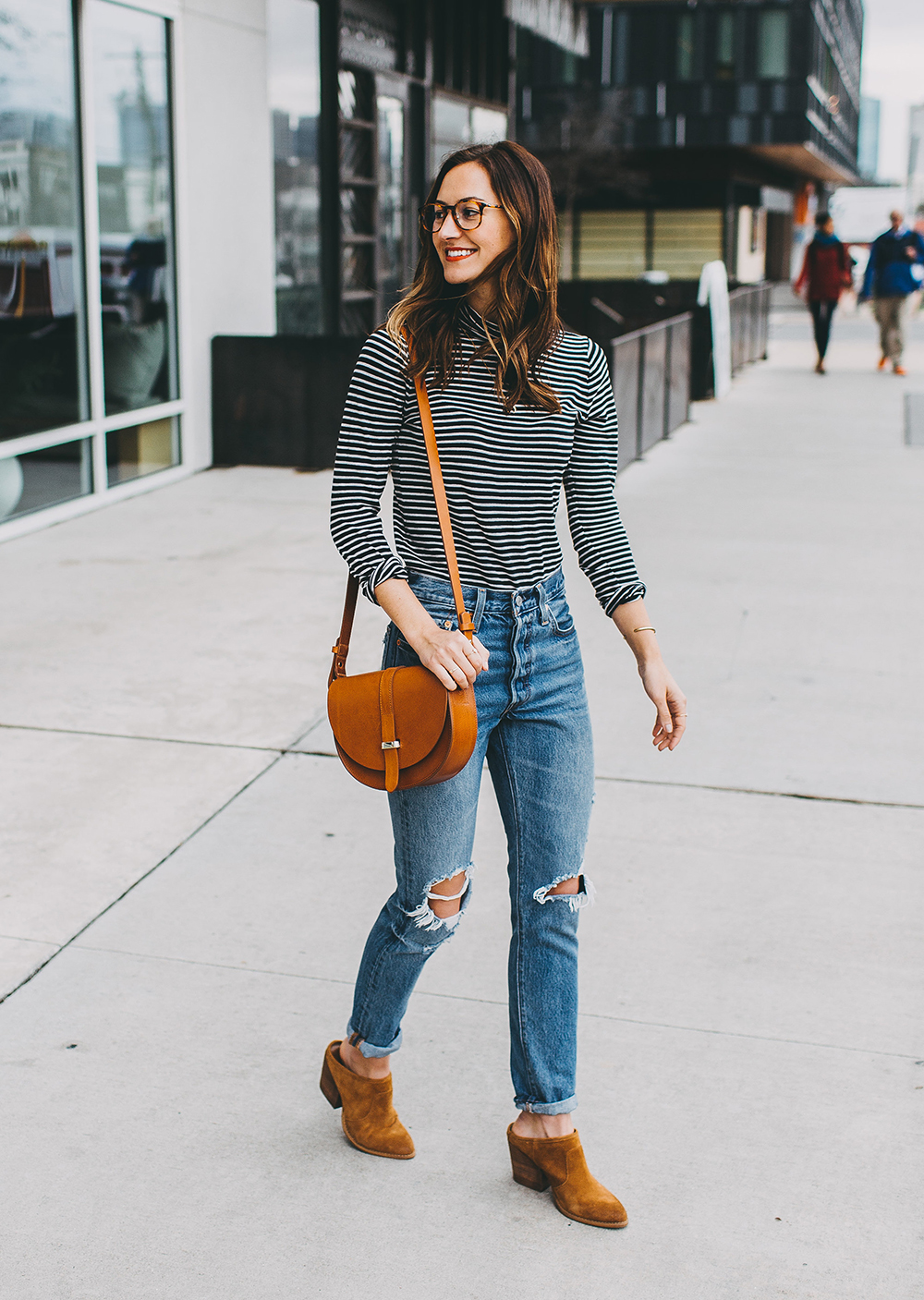 livvyland-blog-olivia-watson-austin-texas-fashion-blogger-j-crew-striped-turtleneck-outfit-idea-inspiration-2