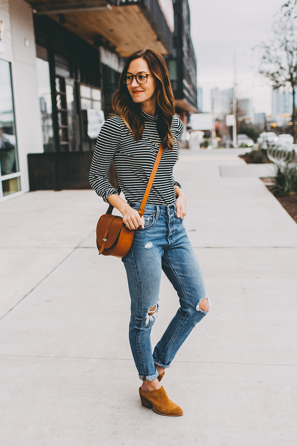 livvyland-blog-olivia-watson-austin-texas-fashion-blogger-j-crew-striped-turtleneck-outfit-idea-inspiration-8