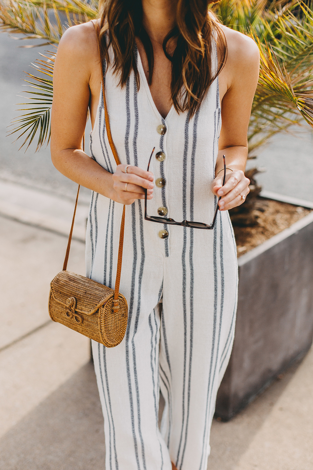 Jumpsuit Of My Dreams Livvyland Austin Fashion And Style Blogger
