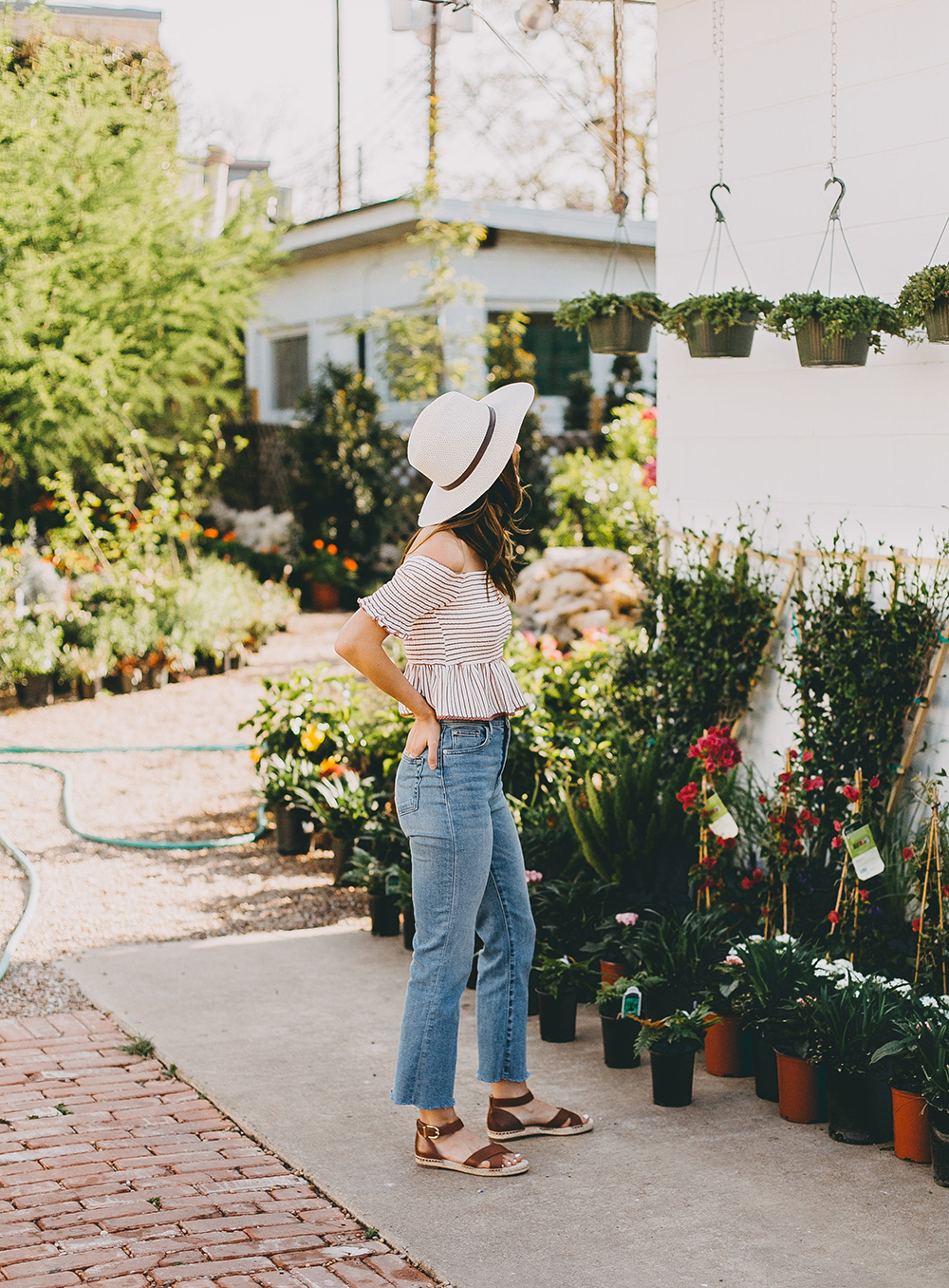 olivia-watson-austin-texas-fashion-lifestyle-blogger-plant-flower-shop-sole-society-espadrille-sandals-1