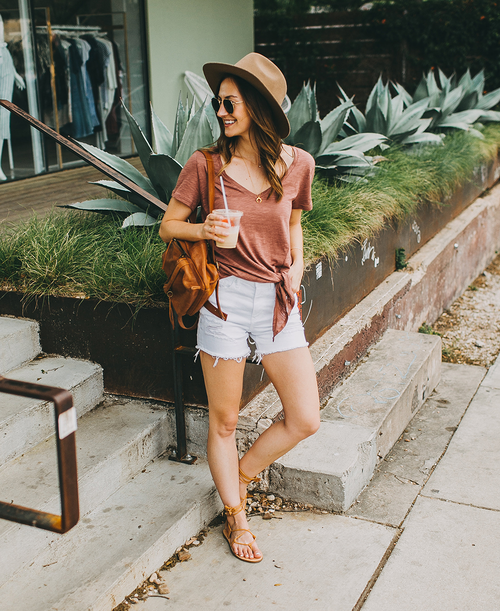 livvyland-blog-olivia-watson-express-one-eleven-knot-front-v-neck-tee-austin-texas-fashion-blogger-6