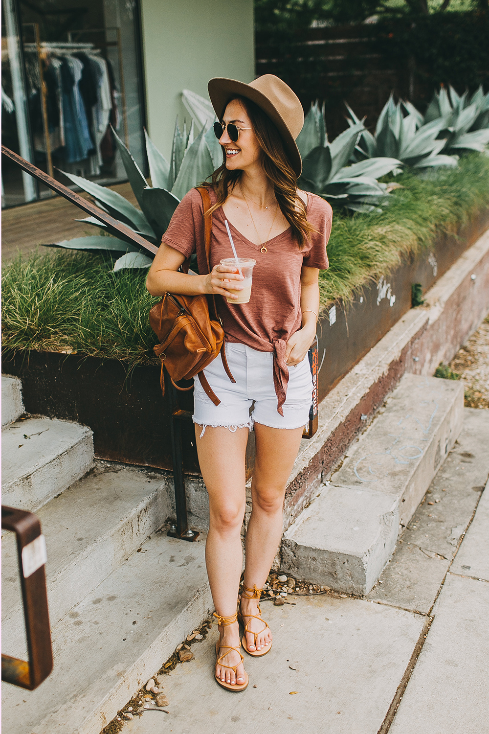 livvyland-blog-olivia-watson-express-one-eleven-knot-front-v-neck-tee-austin-texas-fashion-blogger-8