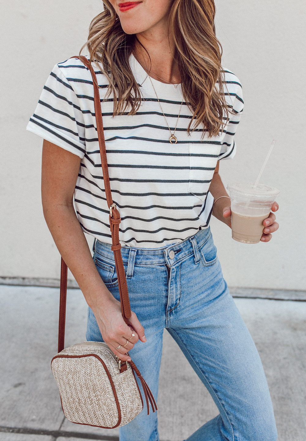 livvyland-blog-olivia-watson-sole-society-red-sandal-flats-spring-summer-outfit-idea-style-austin-texas-fashion-blogger-striped-shirt-3