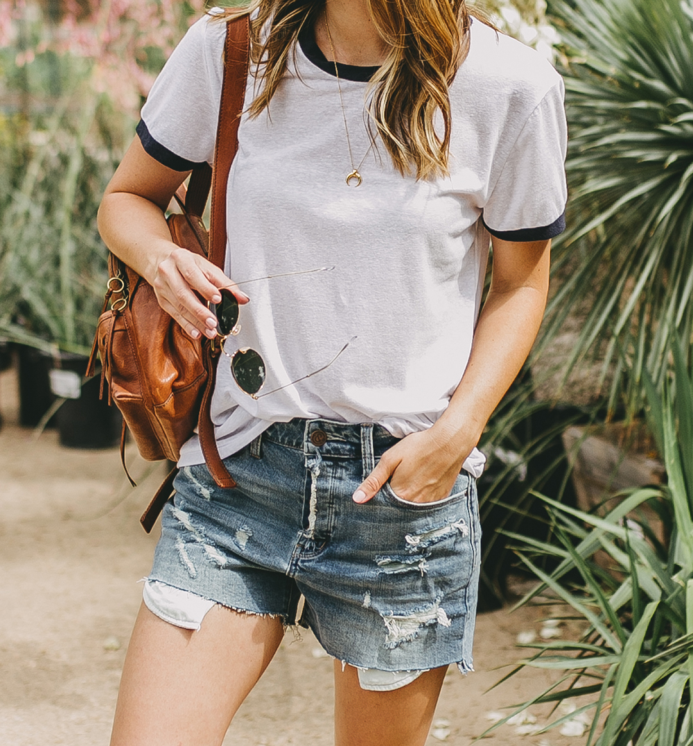 livvyland-blog-olivia-watson-austin-texas-fashion-blogger-natural-gardener-tee-boyfriend-shorts-denim-cutoffs-easy-summer-outfit-idea-treasure-bond-nordstrom-8