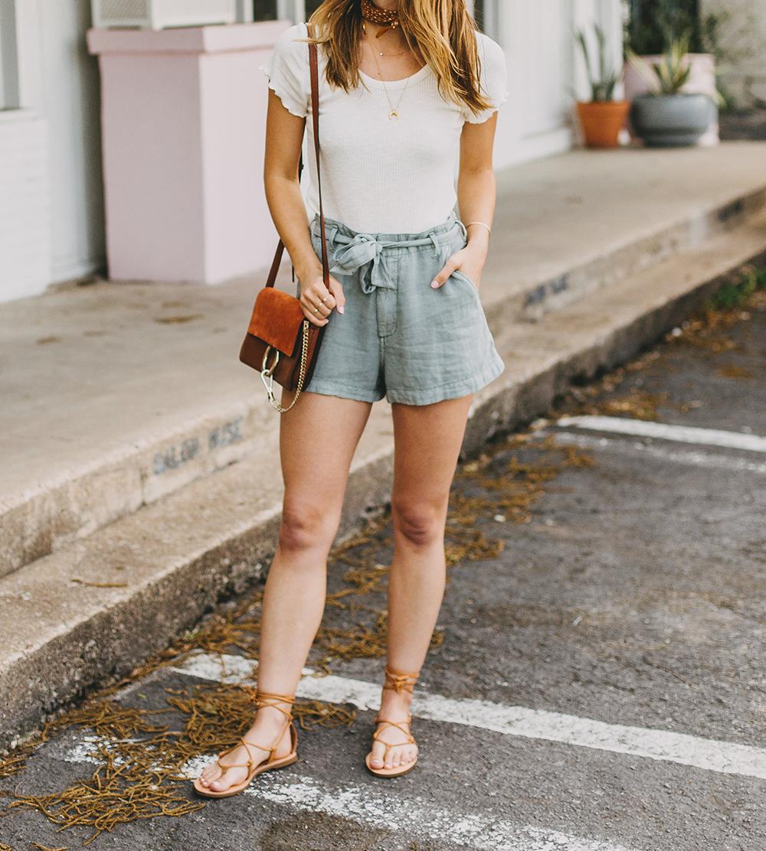livvyland-blog-olivia-watson-austin-texas-style-blogger-abercrombie-linen-high-waist-tie-shorts-9