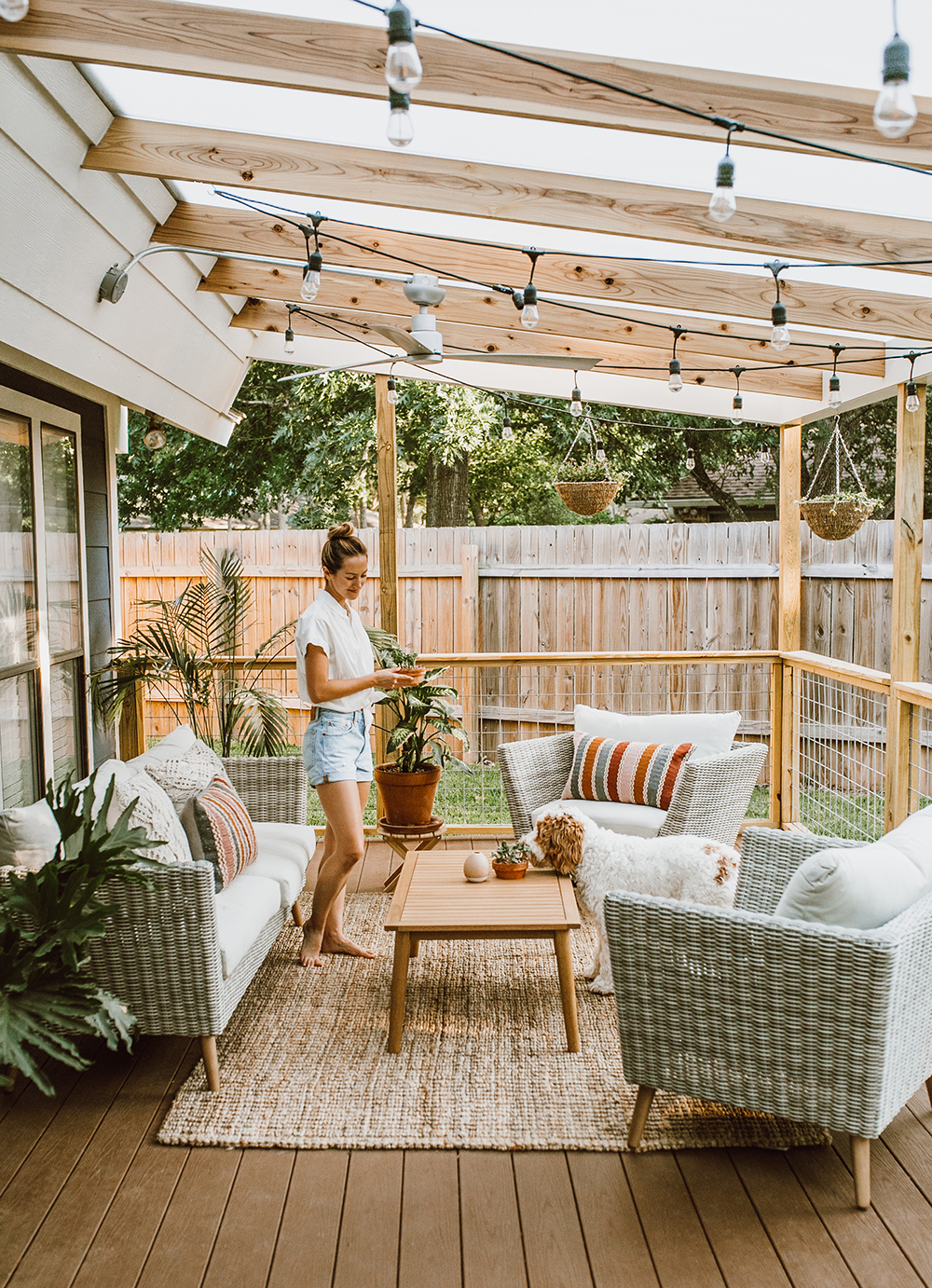 livvyland-blog-olivia-watson-before-after-outside-patio-renovation-reveal-furniture-austin-texas-lifestyle-blogger-8