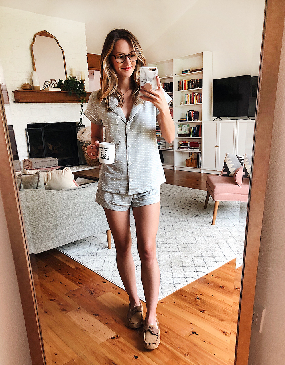 livvyland blog olivia watson austin texas fashion style blogger nordstrom anniversary sale outfit best of eberjay pajama set - Nsale Attempt On Haul