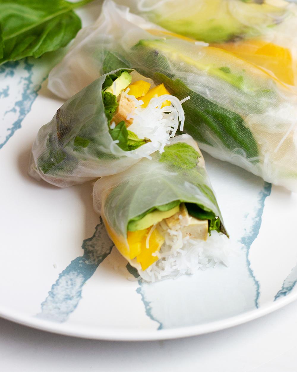 livvyland-blog-olivia-watson-austin-texas-lifestyle-blog-vegetarian-tofu-spring-rolls-peanut-sauce-elizabeth-street-cafe-recipe-2