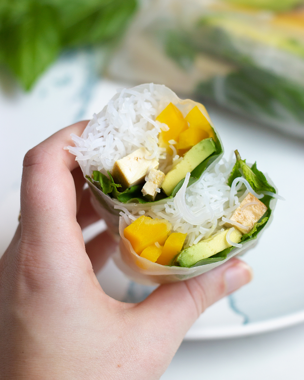 livvyland-blog-olivia-watson-austin-texas-lifestyle-blog-vegetarian-tofu-spring-rolls-peanut-sauce-elizabeth-street-cafe-recipe-3