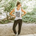 livvyland-blog-olivia-watson-workout-outfit-be-more-human-reebok-joggers-6