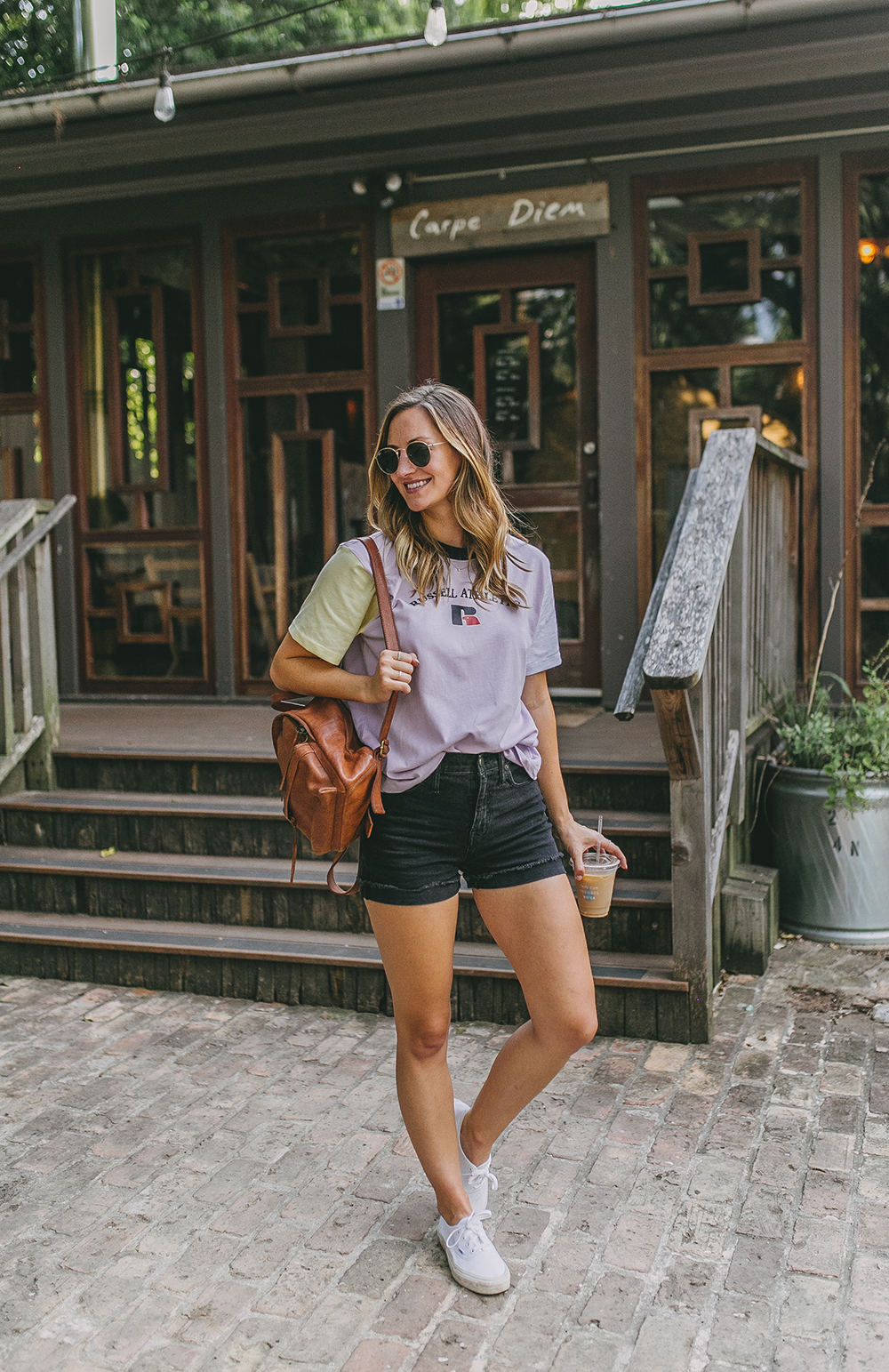 livvyland-blog-olivia-watson-russell-athletic-shirt-urban-outfitters-4