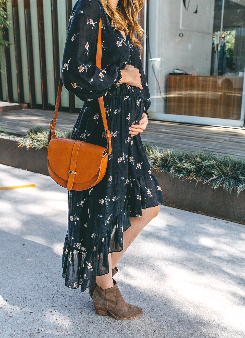 livvyland-blog-olivia-watson-austin-texas-fashion-blogger-domain-northside-joie-fall-dress-ankle-booties-outfit-4