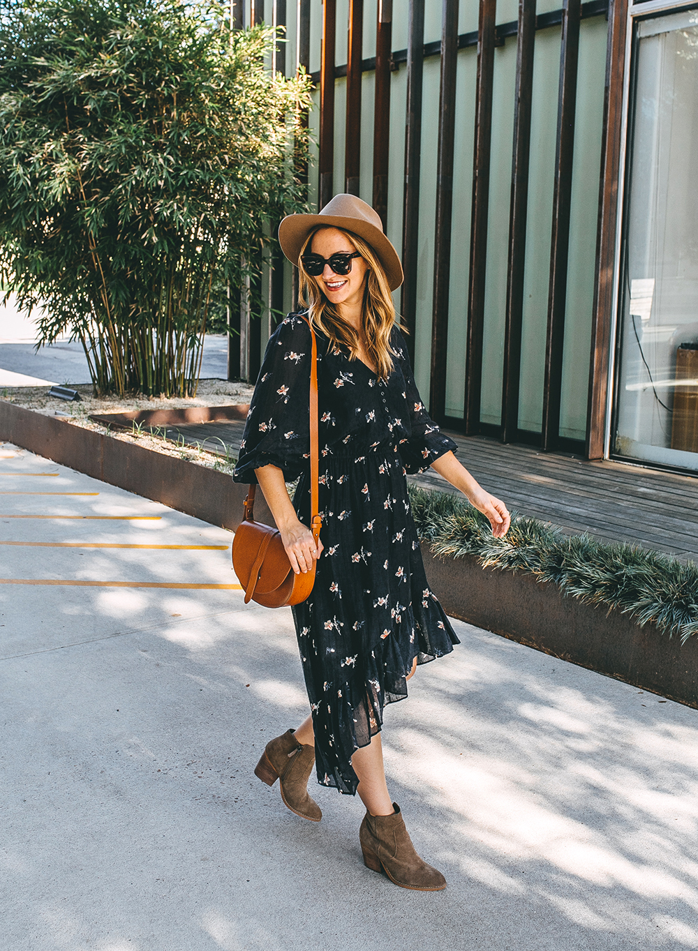 livvyland-blog-olivia-watson-austin-texas-fashion-blogger-domain-northside-joie-fall-dress-ankle-booties-outfit-5