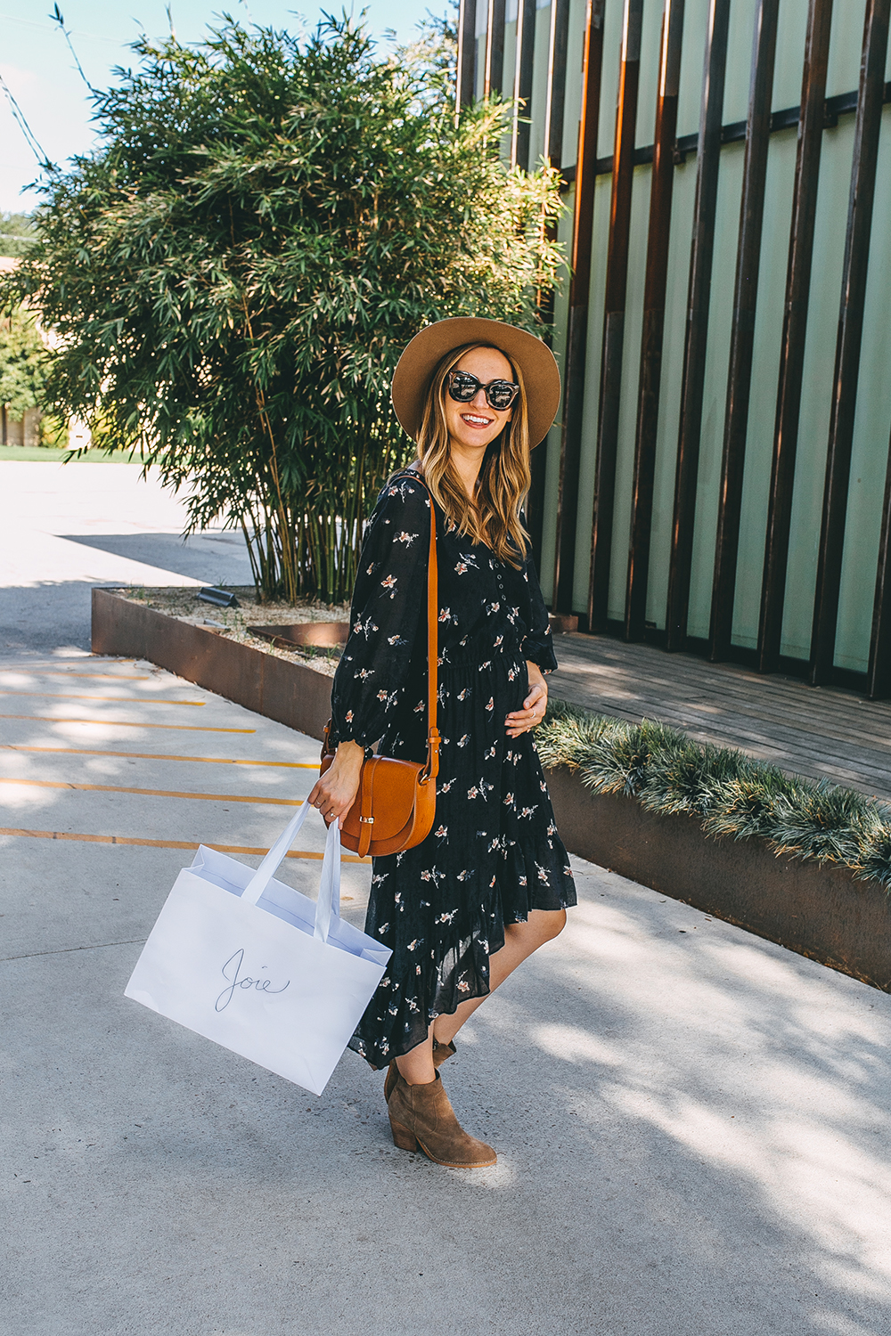 livvyland-blog-olivia-watson-austin-texas-fashion-blogger-domain-northside-joie-fall-dress-ankle-booties-outfit-7