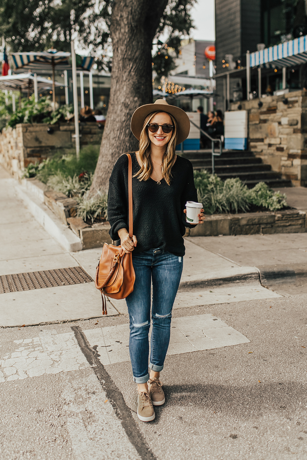 livvyland-blog-olivia-watson-austin-texas-fashion-style-blogger-koolaburra-ugg-taupe-suede-sneakers-fall-outfit-5
