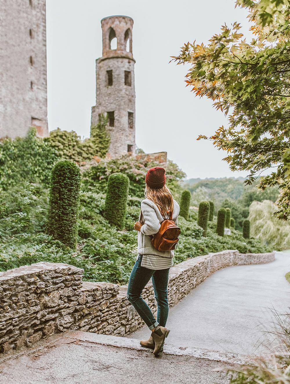 livvyland-blog-olivia-watson-princess-cruise-british-isles-cork-ireland-blarney-castle-what-to-wear-pack-itinerary-1