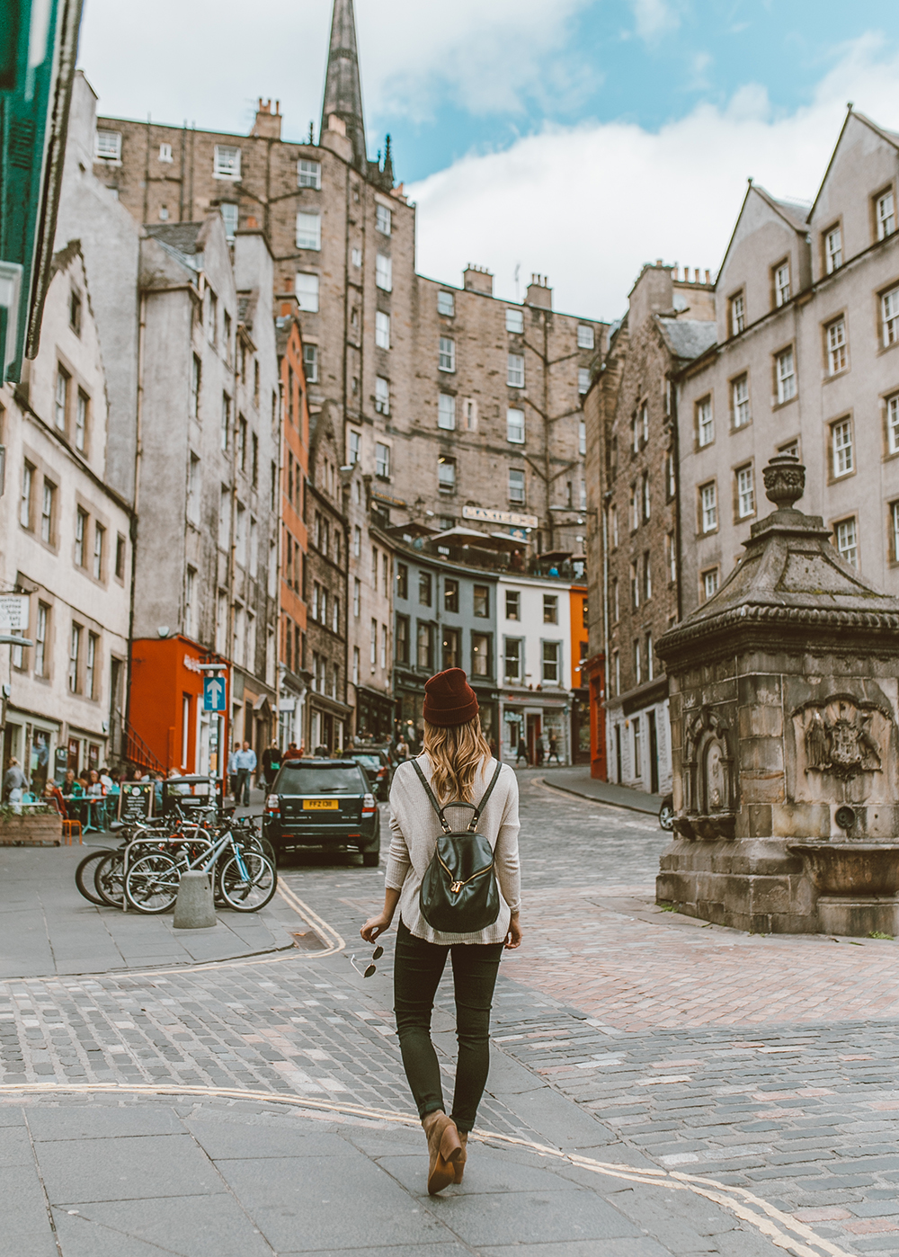 livvyland-blog-olivia-watson-things-to-do-edinburgh-scotland-day-trip-victoria-street