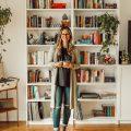 1-livvyland-blog-olivia-watson-austin-texas-fashion-blogger-cozy-christmas-gift-idea-bobeau-loungewear-2
