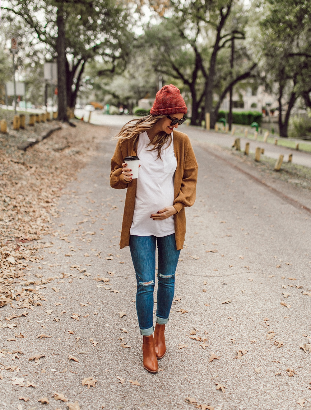 livvyland-blog-olivia-watson-austin-texas-fashion-lifestyle-blogger-mustard-cardigan-outfit-madewell-regan-boots-cyber-monday-nordstrom-sale-1