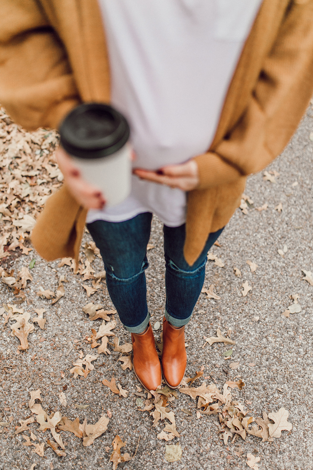 livvyland-blog-olivia-watson-austin-texas-fashion-lifestyle-blogger-mustard-cardigan-outfit-madewell-regan-boots-cyber-monday-nordstrom-sale-2