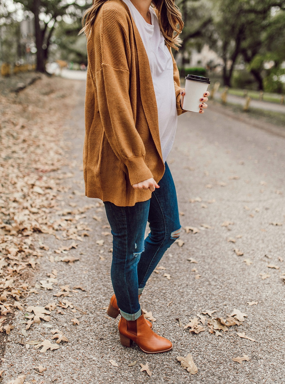 livvyland-blog-olivia-watson-austin-texas-fashion-lifestyle-blogger-mustard-cardigan-outfit-madewell-regan-boots-cyber-monday-nordstrom-sale-4
