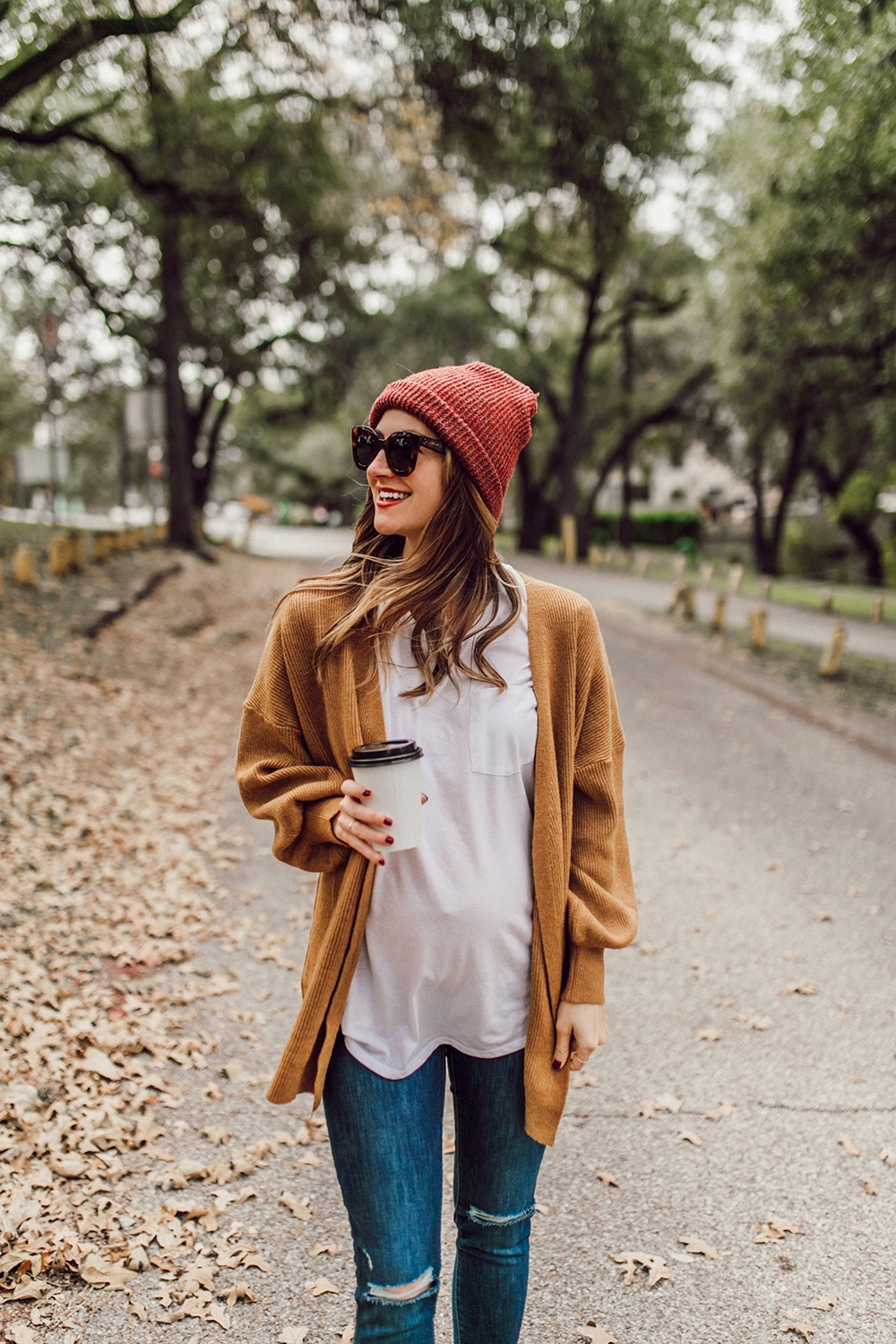 livvyland-blog-olivia-watson-austin-texas-fashion-lifestyle-blogger-mustard-cardigan-outfit-madewell-regan-boots-cyber-monday-nordstrom-sale-5