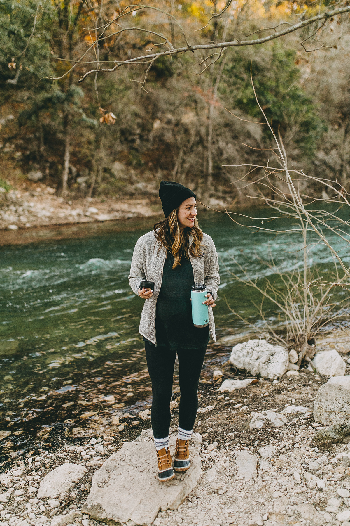 livvyland-blog-olivia-watson-austin-texas-fashion-lifestyle-blogger-backcountry-patagonia-better-sweater-jacket-sorel-hiking-boots-yeti-rambler-bottle-hiking-outfit-2