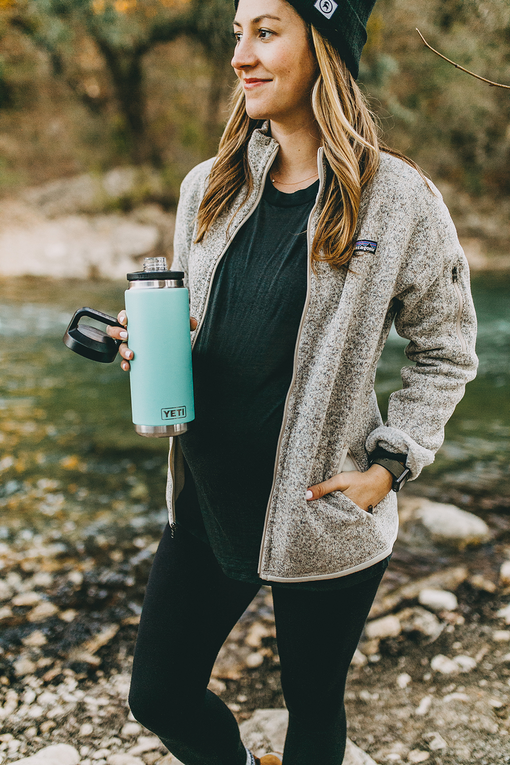 livvyland-blog-olivia-watson-austin-texas-fashion-lifestyle-blogger-backcountry-patagonia-better-sweater-jacket-sorel-hiking-boots-yeti-rambler-bottle-hiking-outfit-5