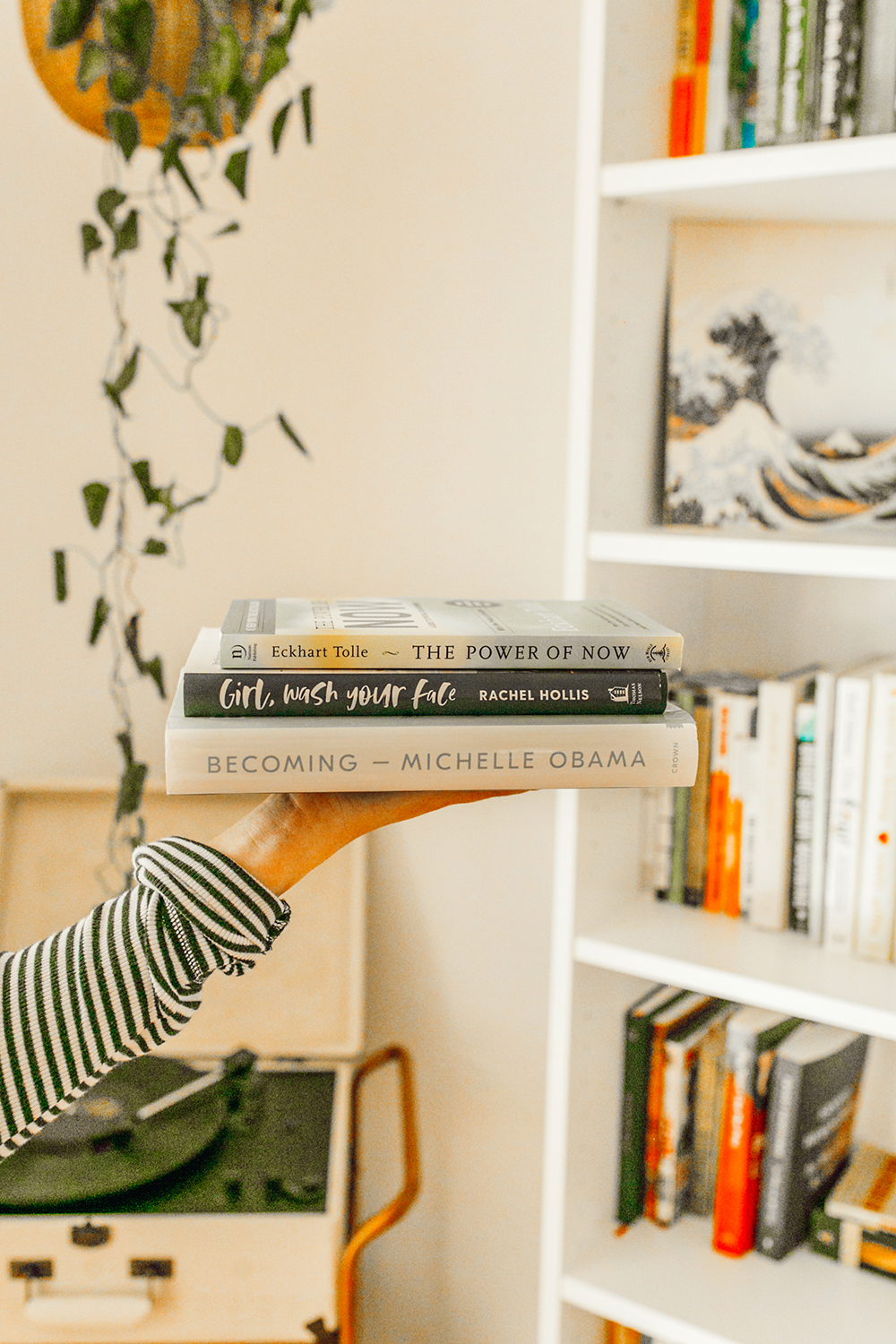 3 Books to Inspire You In 2019 - LivvyLand | Austin Fashion