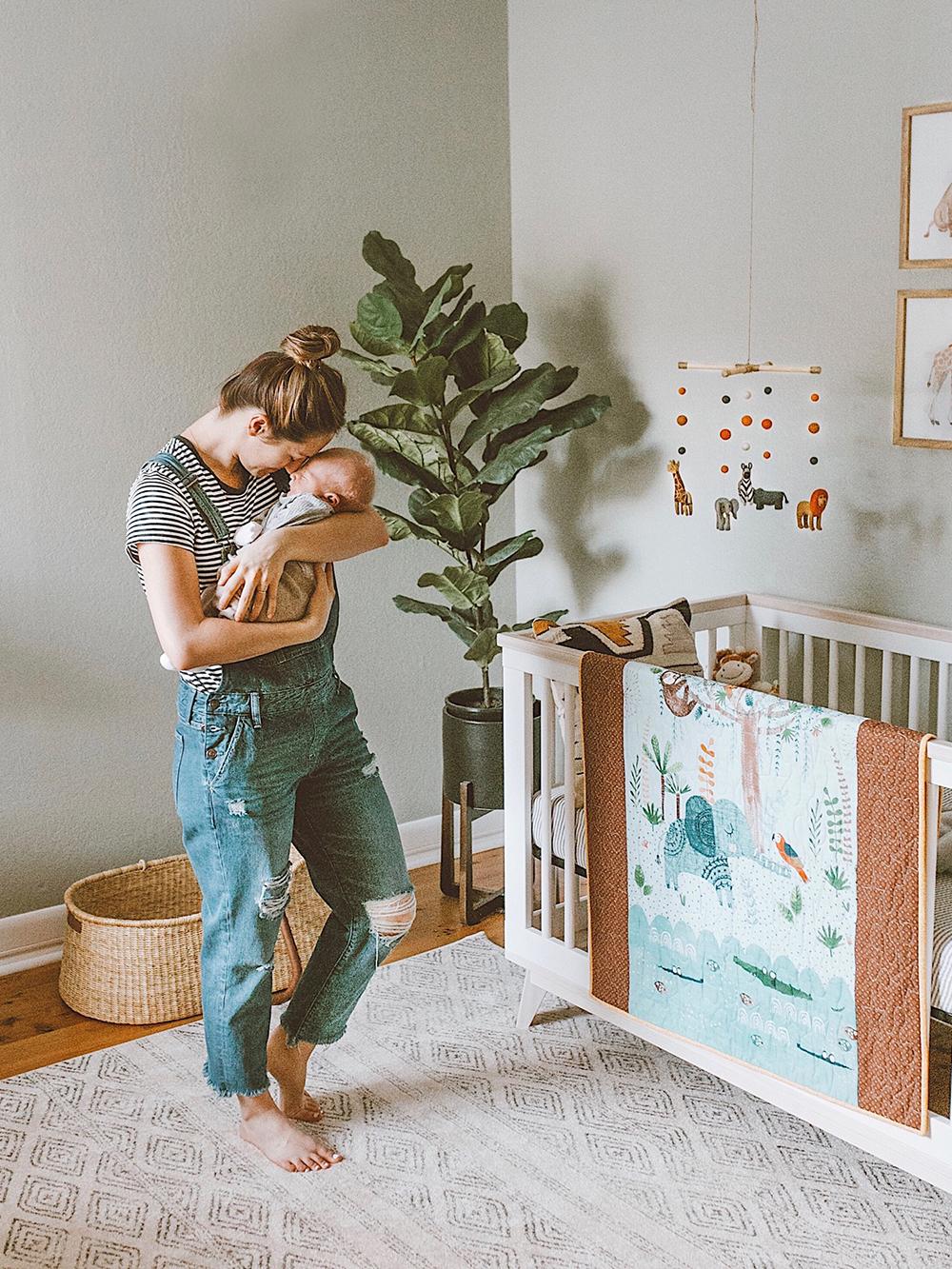 livvyland-blog-olivia-watson-austin-texas-lifestyle-blogger-baby-motherhood-one-month-update-2