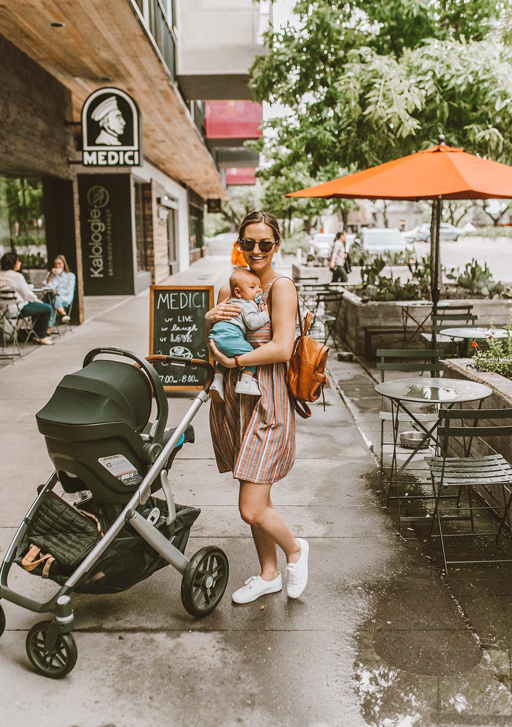 e110eff966f9 Baby Gear Essentials - LivvyLand   Austin Fashion and Style Blogger