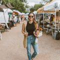 livvyland-blog-olivia-watson-austin-texas-fashion-lifestyle-blogger-farmers-market-free-people-tank-razorback-tank-top-high-rise-slim-straight-leg-pant-arizona-birkenstock-outfit-9